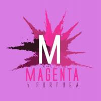 Magenta y Purpura