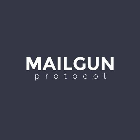 Protocolo de Correo Mailgun